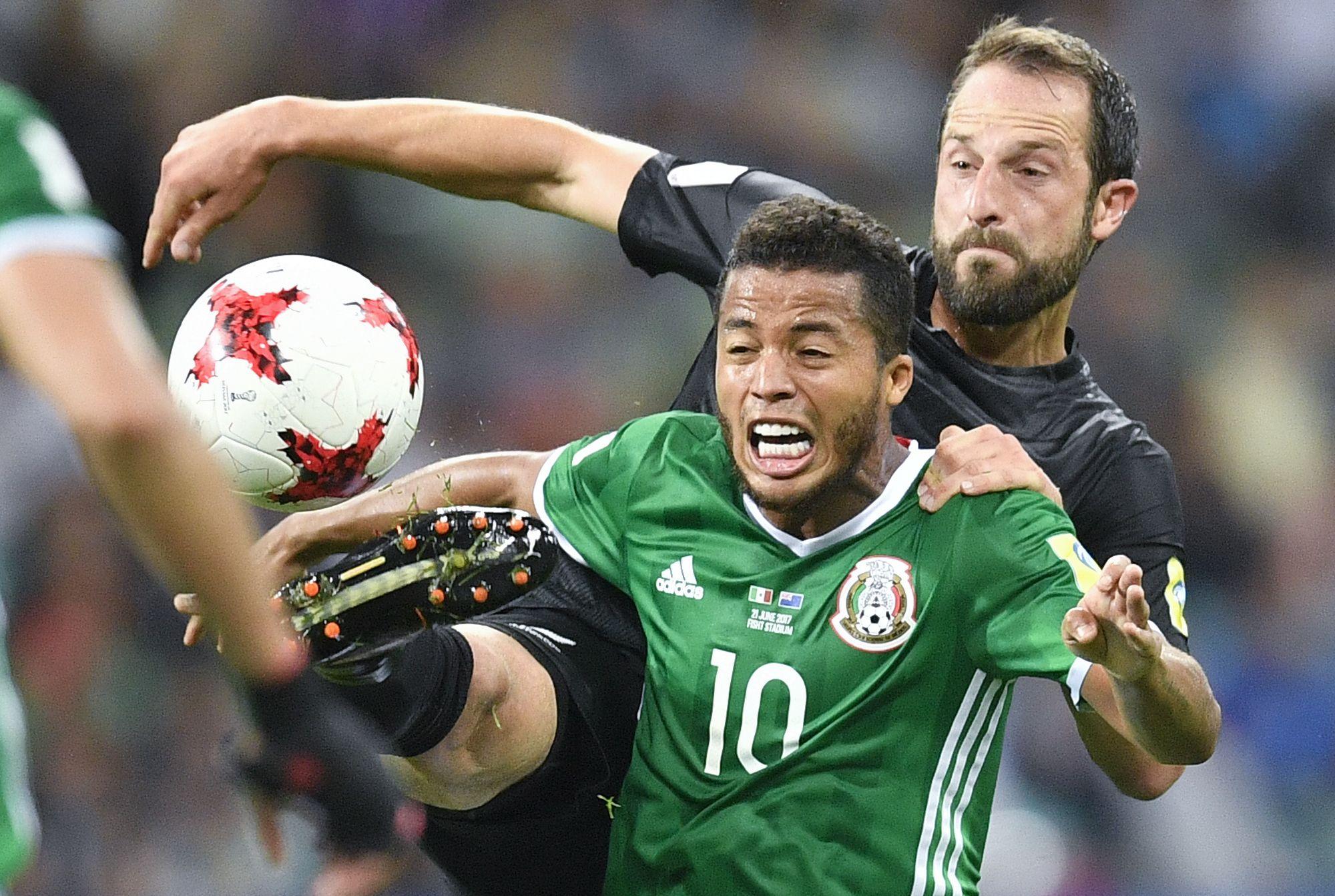 Más equipos y Gio en el América marcan el Apertura mexicano