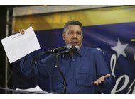 venezolano falcon busca apoyo de eeuu para ser presidente