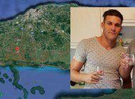 america noticias localiza dentro de cuba al acusado de asesinar a joven de 16 anos en miami