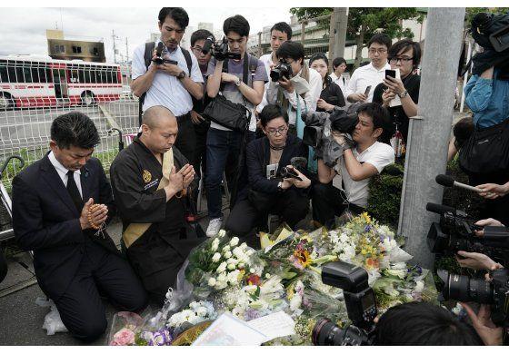 Japón: presunto incendiario era un resentido, dice policía