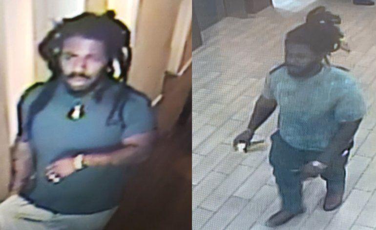 Las autoridades están tras la pista de un hombre que asaltó sexualmente a una mujer en Miami Beach