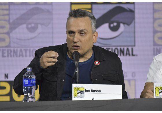 "Los Russo responden a ""fans"" de Avengers en la Comic-Con"