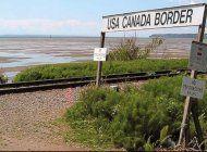 la frontera de canada, ¿nueva ruta para los cubanos?