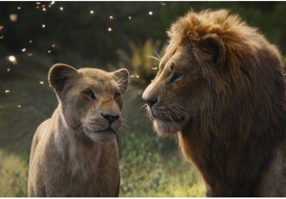 """The Lion King y """"Avengers: Endgame"""" rompen récords"""