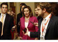 trump y democratas cerca de acuerdo sobre presupuesto