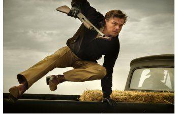 Reseña: Tarantino presenta una fábula radiante de Hollywood