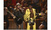 """Lil Nas X empata récord de Mariah y """"Despacito"""" en Billboard"""