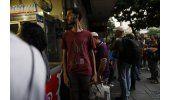Nuevo apagón afecta a Venezuela