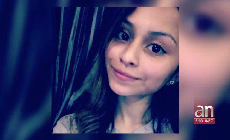 Una joven fue asesinada a tiros en la puerta de su casa en el suroeste del condado Miami-Dade