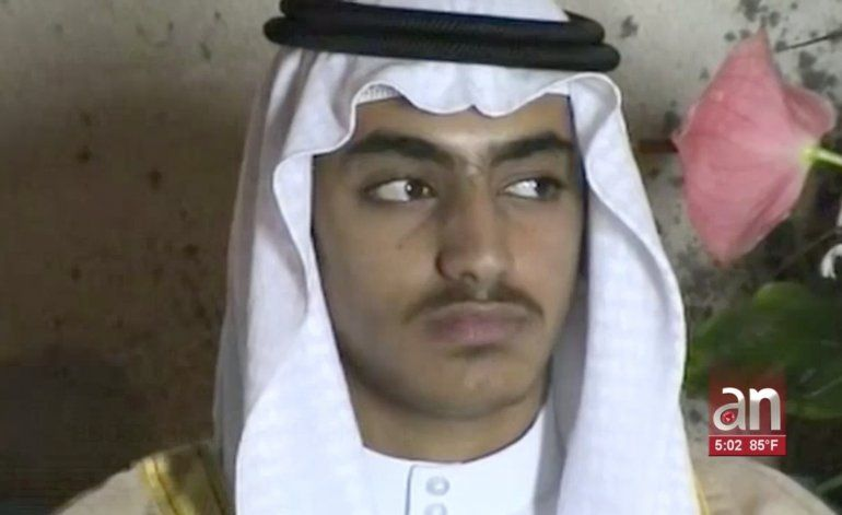 Muere un hijo de Osama bin Laden, considerado un líder clave de Al Qaeda