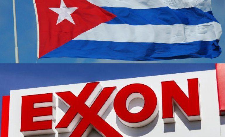 Cuba disputará en corte federal de EEUU la demanda de la petreolera Exxon
