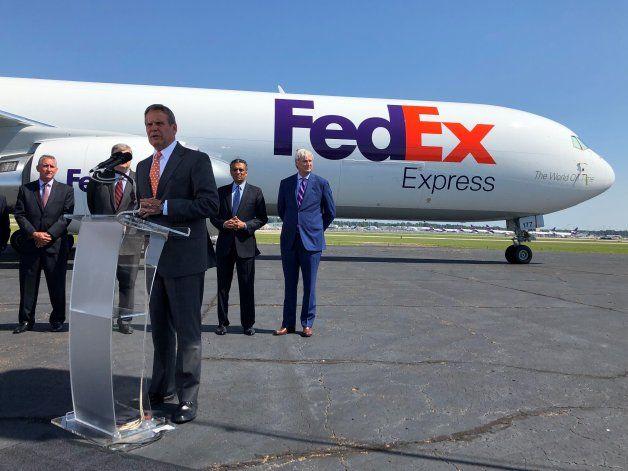 FedEx rompe con Amazon tras creciente rivalidad