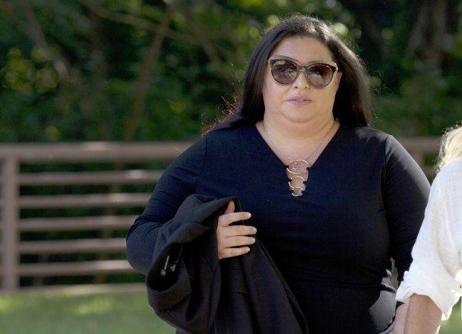 EEUU: Mujer israelí culpable de millonario fraude