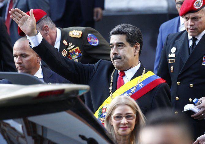 Venezuela no asistirá a diálogo por sanciones de EEUU