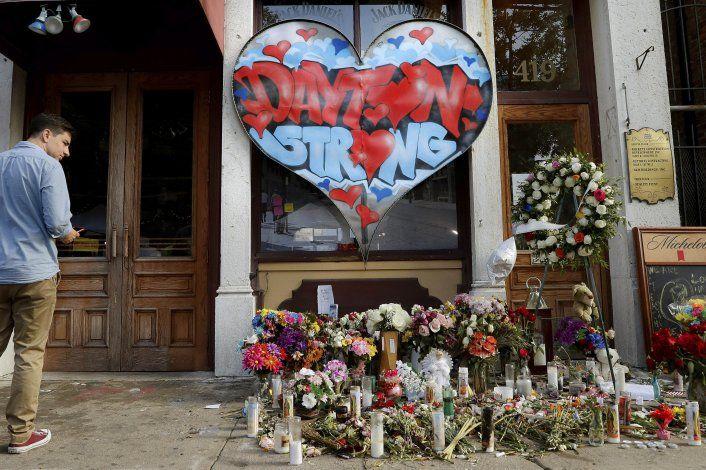 """Tras cada matanza en EEUU resurge la campaña de """"fuerza"""""""