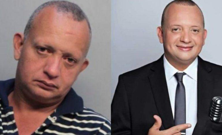Conocido locutor cubano  pide ayuda económica para pagar a un abogado: ¨Está envuelto en una demanda por violencia doméstica en Miami¨