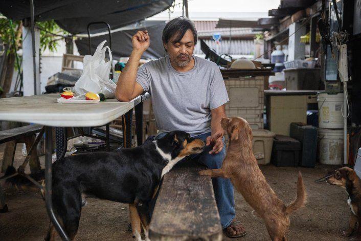 Más de 220 personas acusan a iglesia de abuso sexual en Guam