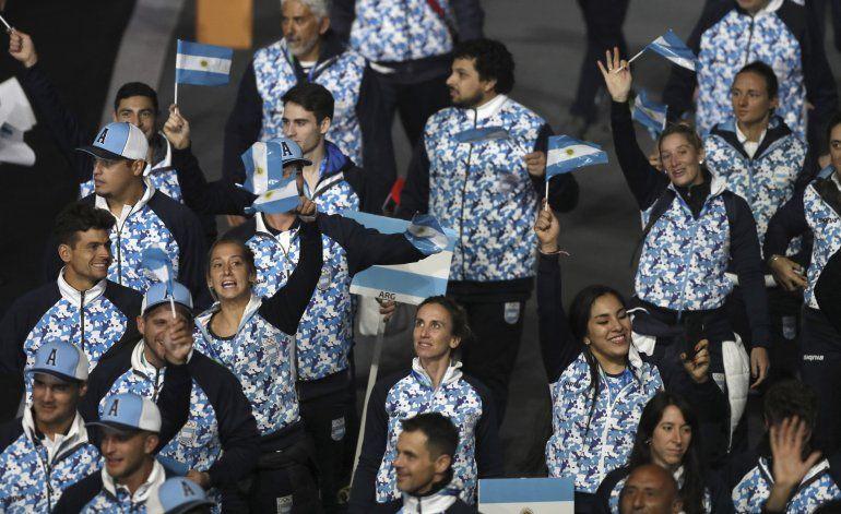 El amor por el remo da revancha y oro a Argentina en Lima