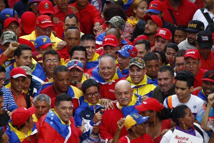Venezuela: facilitador minimiza suspensión de diálogos