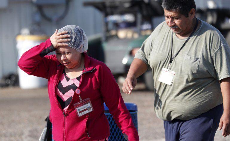 Mississippi: Inmigrantes se encierran en casa tras redadas