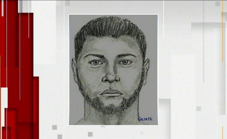La policía de Miami continúa la búsqueda de hombre acusado de violar a una mujer en la Pequeña Habana