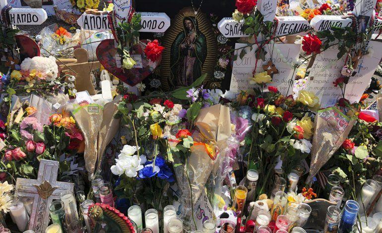 Sospechoso de tiroteo en El Paso deseaba atacar a mexicanos