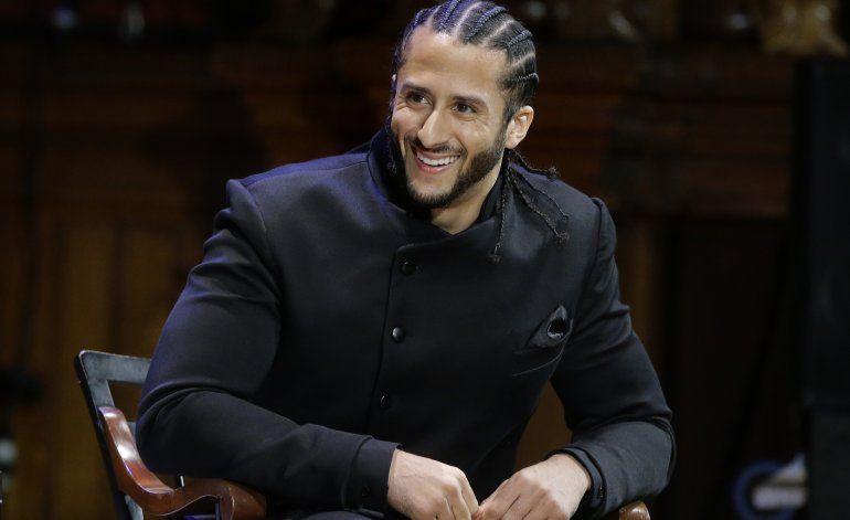 Fuente AP: Kaepernick listo para volver a la NFL
