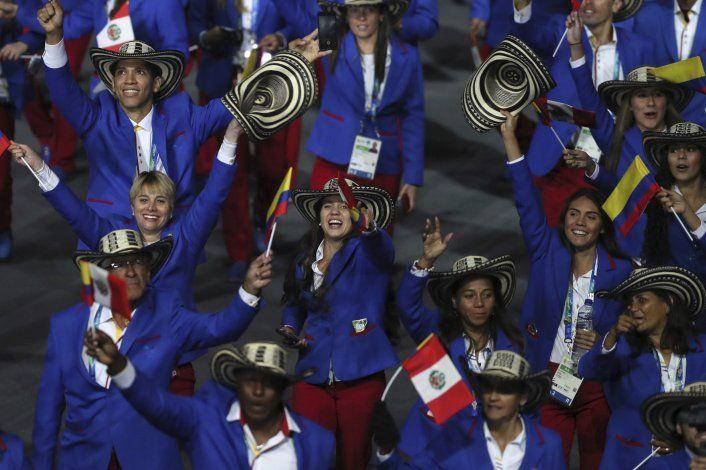 Colombiano Causil agranda cosecha en patinaje panamericano