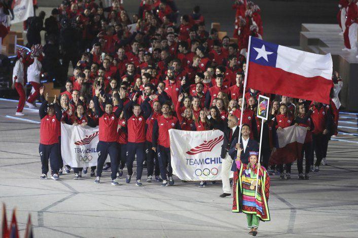 Chilena Moya sorprende en patín, con su oro en Lima