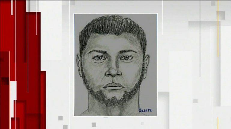 La policía de Miami continúa buscando al sujeto que violó a una mujer en la Pequeña Habana