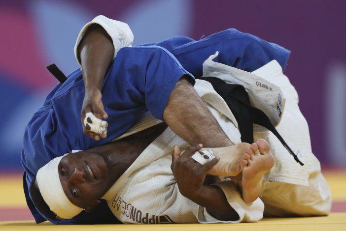 Mateo logra 2do oro para dominicana en judo de Lima