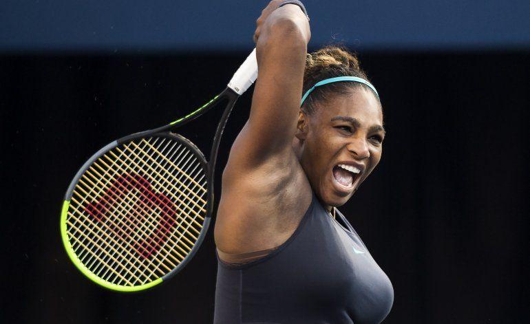 Andreescu se cita con Serena Williams en final de Toronto