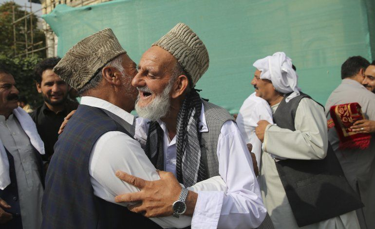 Presidente afgano rechaza injerencia extranjera