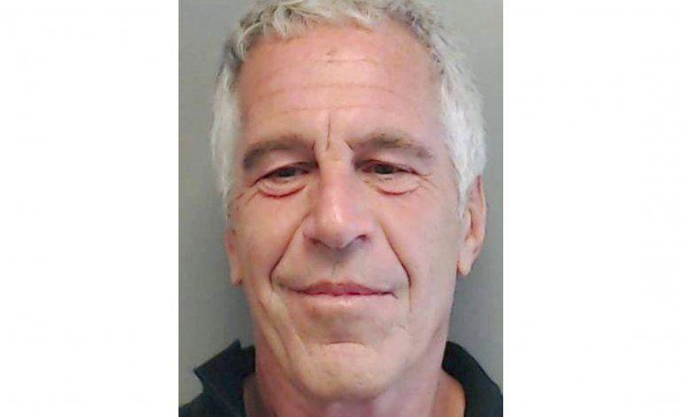 Primicia AP: Guardias de Epstein trabajaban horas extras