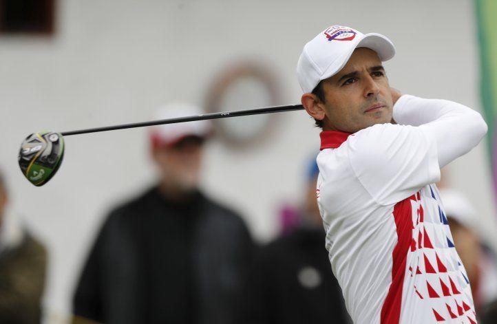 Paraguay logra su 1er oro panamericano, en golf