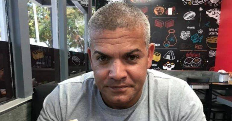 El actor cubano Vladimir Villar decide quedarse en Miami