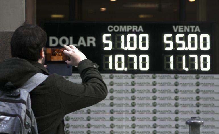 Macri pide al kirchnerismo calmar mercados financieros