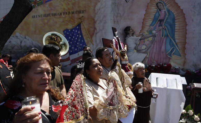 Cunde el miedo entre los hispanos de EEUU