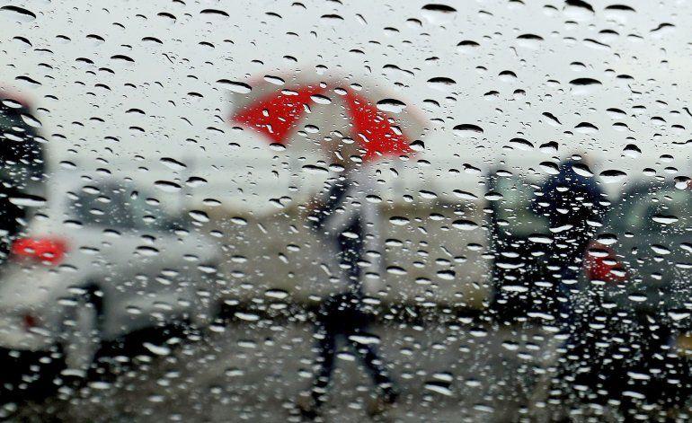 Lluvias e inundaciones dejan dos desaparecidos en Suiza