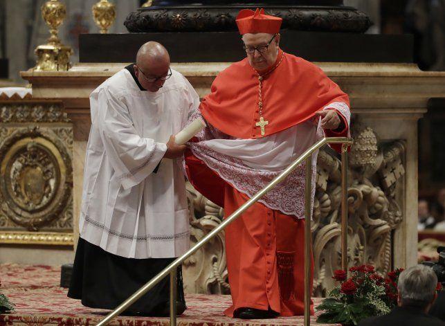 Muere a los 86 años cardenal mexicano Sergio Obeso Rivera