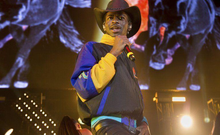 """""""Old Town Road"""" de Lil Nas X marca nuevos récords Billboard"""