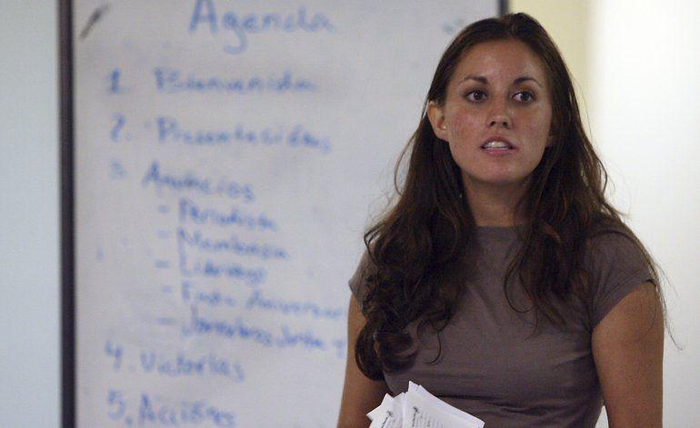 Activista latina lanza campaña para Senado federal por Texas