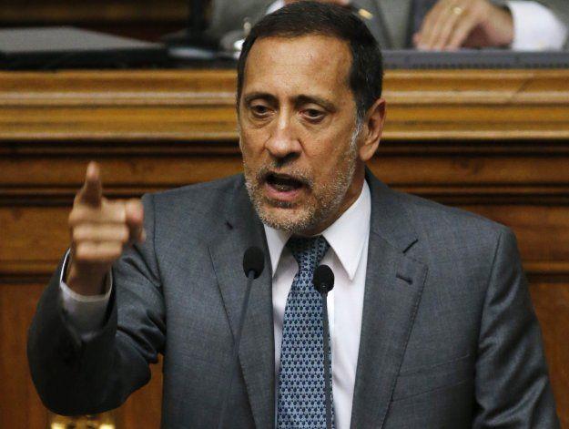 Venezuela: Constituyente retira inmunidad a cuatro diputados