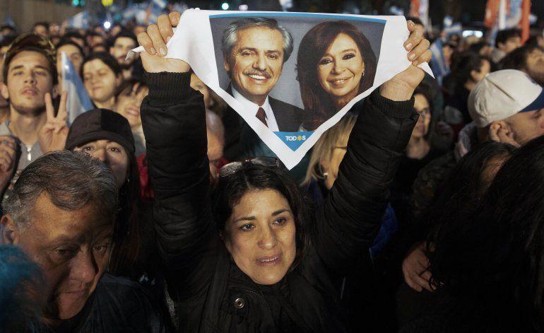 AP Explica: Secuelas de elecciones primarias en Argentina