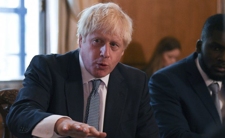Gran Bretaña: Promesa de acuerdo de EEUU deja incógnitas