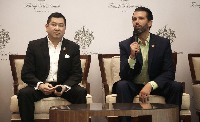 Firma indonesia cancela préstamo chino para proyecto Trump