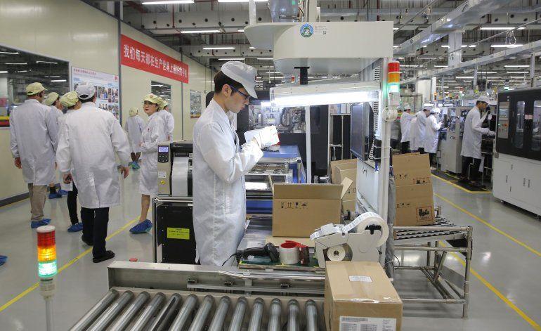 Trump aplaza aranceles a algunos productos chinos