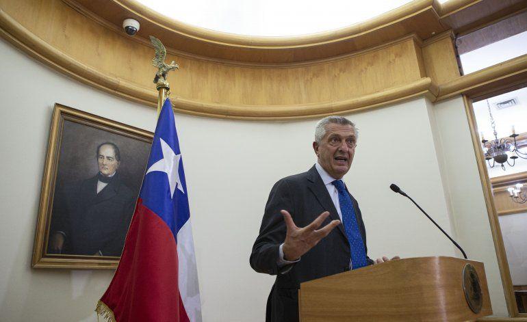 Comisionado ONU pronostica más salida de venezolanos