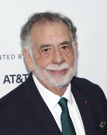 Entrevista AP: Coppola revisita Apocalipsis 40 años después