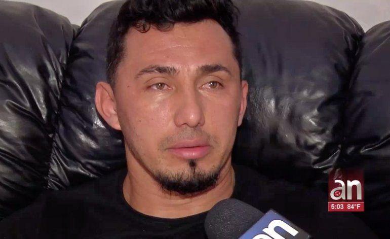 Hombre se cuela en la sala de una casa en Miami Beach golpea al dueño brutalmente y le roba $1000